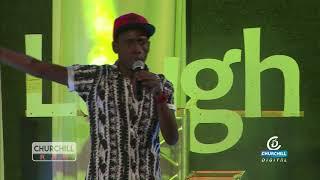 Abbas - Lugha Ya Watu wa Kayole