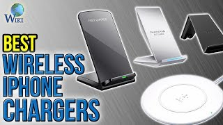 10 Best Wireless iPhone Chargers 2017