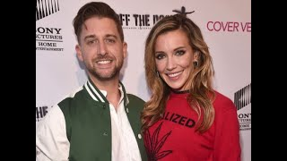 Katie Cassidy: l'attrice di Arrow e Gossip Girl ha sposato Matthew Rodgers