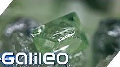 Die größte Diamantenmine der Welt   Galileo   ProSieben