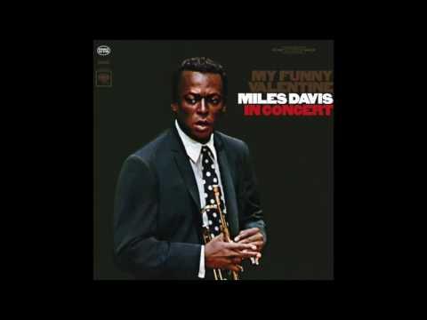 Miles Davis My Funny Valentine (My Complete Album)
