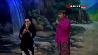 Batur Seklambu || Voc. Ella  Feat Bambang Satria || Tembang Sandiwara Dwi Warna