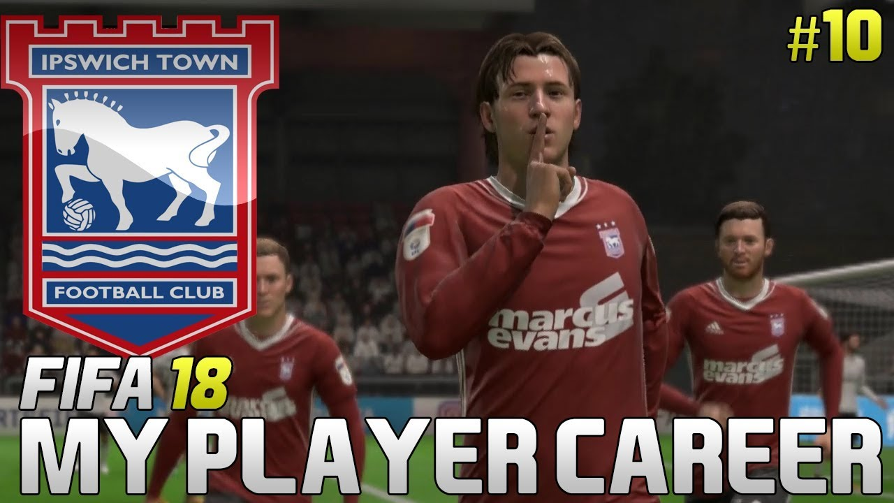 FIFA 18 Player Career Mode | Episode 10 | BEN IS ON FIRE RIGHT NOW!