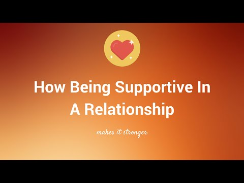 The Power of Supportive Relationships