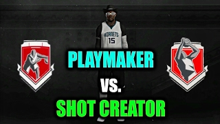 shot creator vs playmaker which is the true pg 96 ovr comparison nba 2k17 finaltake