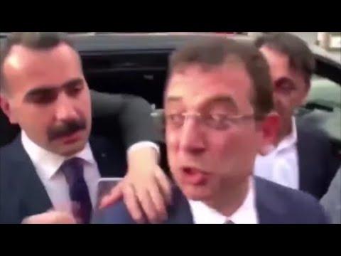 Ekrem İmamoğlu'nu susturan bu el kimin?