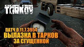 Escape From Tarkov - Aggressive Wins