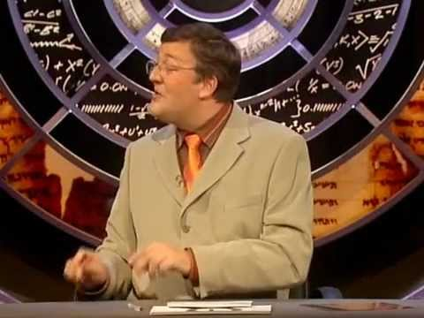 QI 2x07- Rich Hall, Dara O'Briain, Arthur Smith.avi