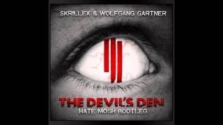 Skrillex & Wolfgang Gartner - The Devil