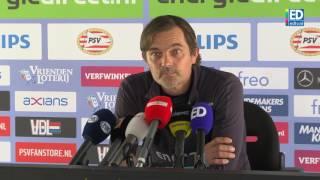 Cocu vindt uitspraken KNVB-directeur