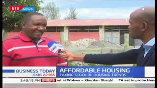 Affordable housing : Talking stock of housing trends
