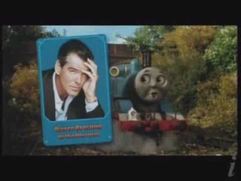 Thomas & Friends: The Great Discovery (2008, UK)