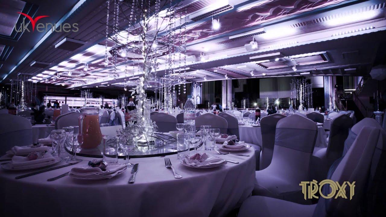 Troxy Asian Wedding Venues Uk