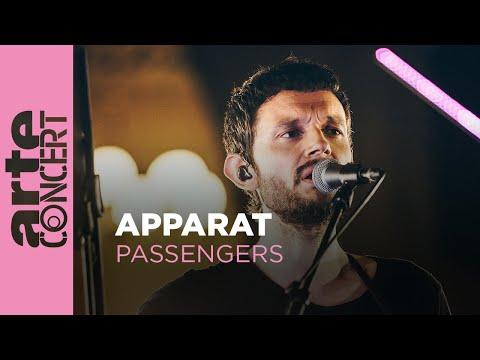 Apparat dans Passengers