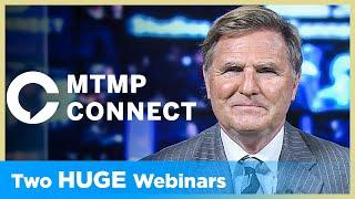 MTMP Connect: Two HUGE Marketing Webinars