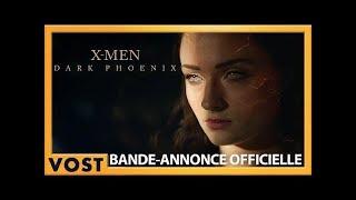 Bande annonce X-Men : Dark Phoenix