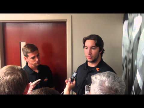 Justin Worley Interview