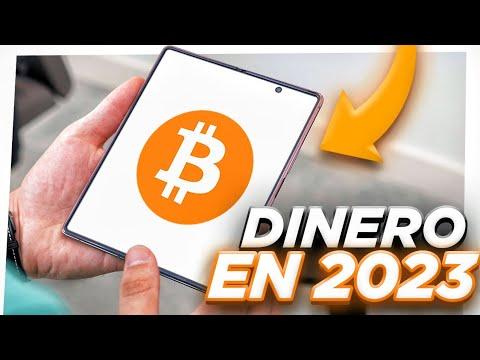 EL DINERO DEL FUTURO!!!!!! No Te Quedes Atrás