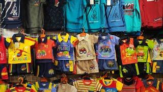 Рынок Садовод Детская одежда от 50 р до 250 р