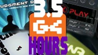 Gambar cover G4 Tech TV (Retro TV compilation 1)