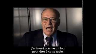 The fog of war - Robert McNamara - vostfr