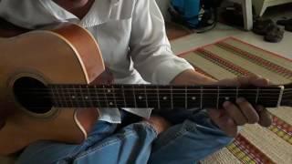 Sầu lẻ bóng 2 Guitar Bolero