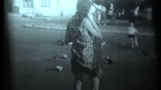 Красный Луч в 60-е. Луганская область(Частная съемка., 2013-01-21T18:44:52.000Z)