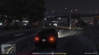 Grand Theft Auto 5 online rockstar lança nova DLC bora conferir