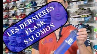 AVIS SUR LES DERNIÈRES FLASK SALOMON