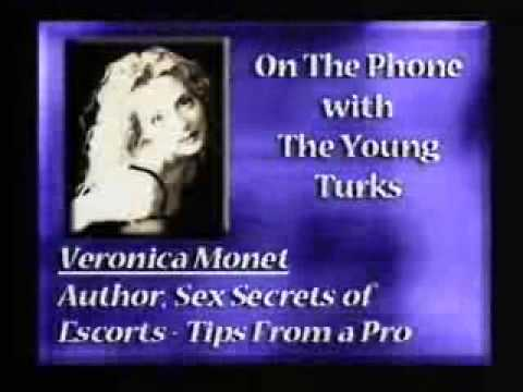Classic TYT Interview With Veronica Monet 4-9-08