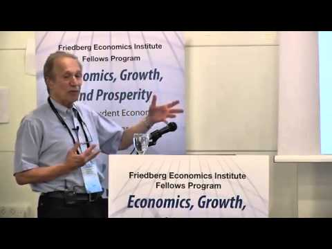 Financial regulation and financial crisis | Sam Peltzman