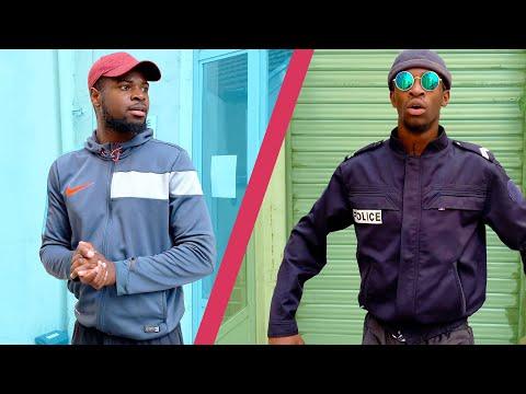 QUAND Y'A LA POLICE - JUNIOR TV