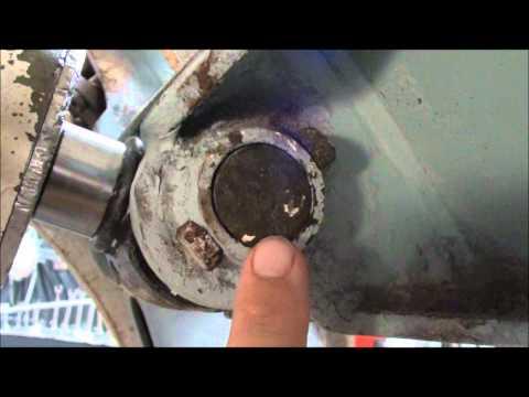 Part 3 Bobcat Hydraulic Cylinder Repair