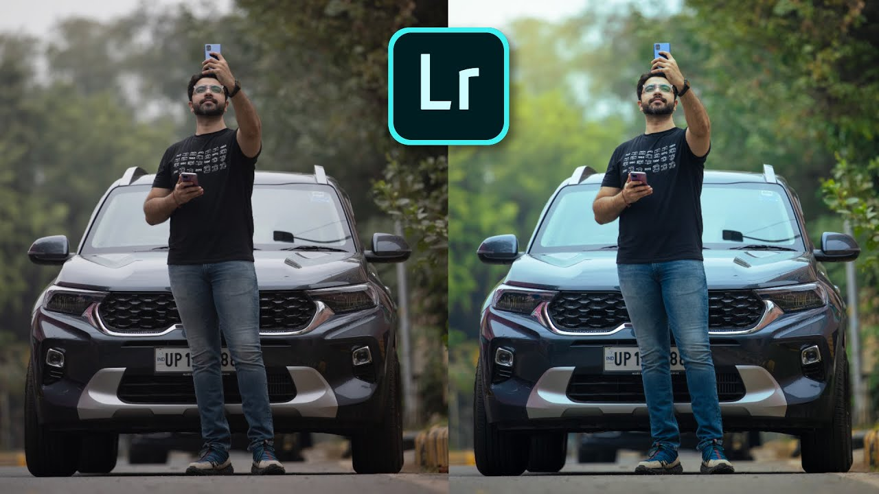 5 HIDDEN Lightroom features you SHOULD KNOW (in Hindi)
