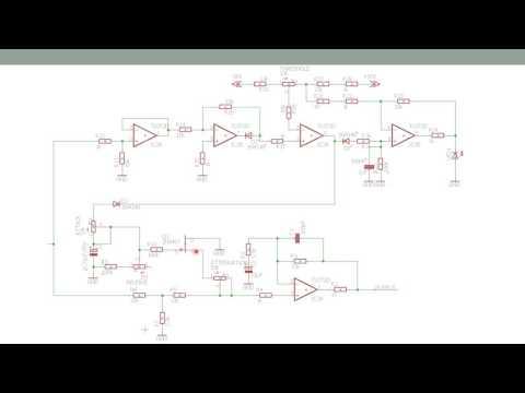 """Wechselstromtechnik ►Ein """"mechanisches"""" RC-Glied ►Animation (10 Sekunden) from YouTube · Duration:  3 minutes 10 seconds"""