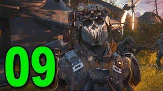 Sniper Ghost Warrior 3 - Part 9 - GHOST WARRIOR REVEALED!