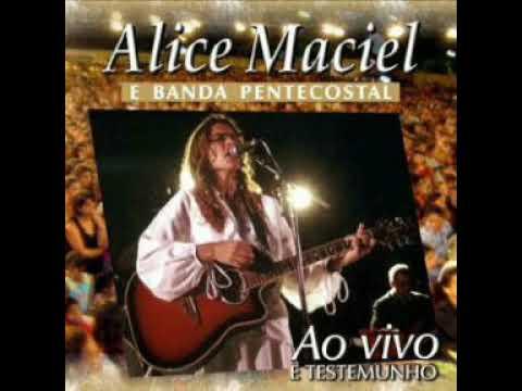 BAIXAR DO ATRAVES CD MACIEL ALICE LOUVOR PLAYBACK