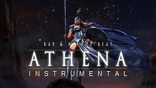 Epic Hard Choir Orchestral RAP INSTRUMENTAL - Athena (Jordan Beats Collab)
