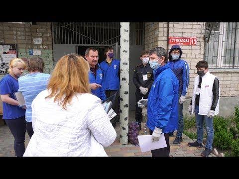 Жители Черкесска получат около 11 тысяч продуктовых наборов