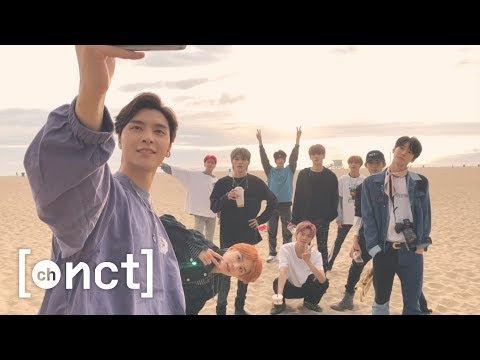 NCT 127 엔시티 127 \'신기루 (Fly Away With Me)\' Self-filmed MV