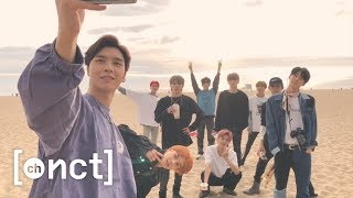 NCT 127 엔시티 127 '신기루 (Fly Away With Me)' Self-filmed MV