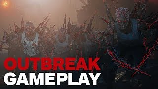 Rainbow Six Siege - 22 Minutes of Outbreak Gameplay (Finka, Lion Footage)