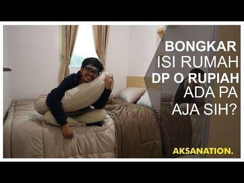 Jangan Beli Rumah DP Nol Rupiah, Sebelum Nonton Video Ini