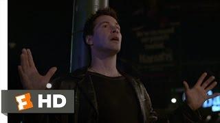Hardball (3/9) Movie CLIP - Covering The Spread (2001) HD