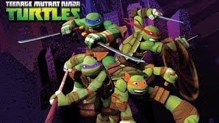 Teenage Mutant Ninja Turtles - [Xbox 360] - #0065 - Review [Fr]
