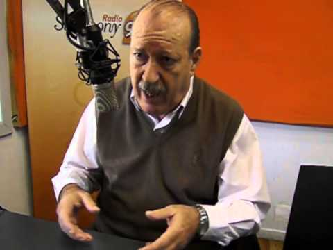 Osvaldo Amieiro, ex intendente de San Fernando en 168 Horas Radio - 31 mayo 2013