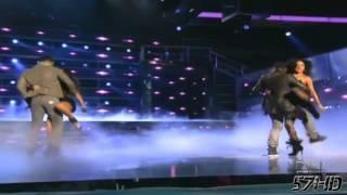 Romeo Santos Ft. Usher - Promise HD