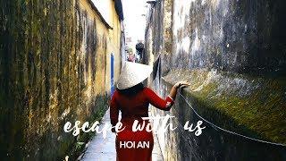 Beautiful Town in Vietnam | Hoi An | Vietnam Guide | Indian Travel Blogger | Second Breakfast