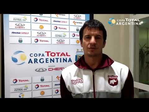 Mignaco, Cartechini y Torrent, los referentes de Defensores de Villa Ramallo