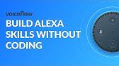 Using SSML in custom Alexa skills - Dabble Lab #14 - YouTube